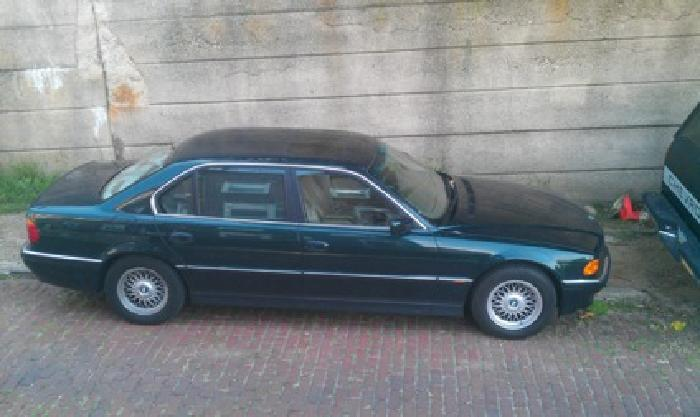 $8,000 OBO BMW 740il