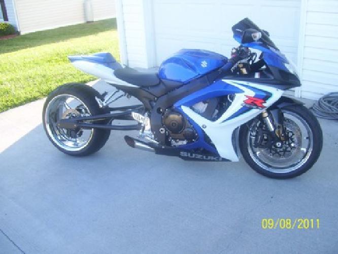 Lynchburg Suzuki Motorcycles