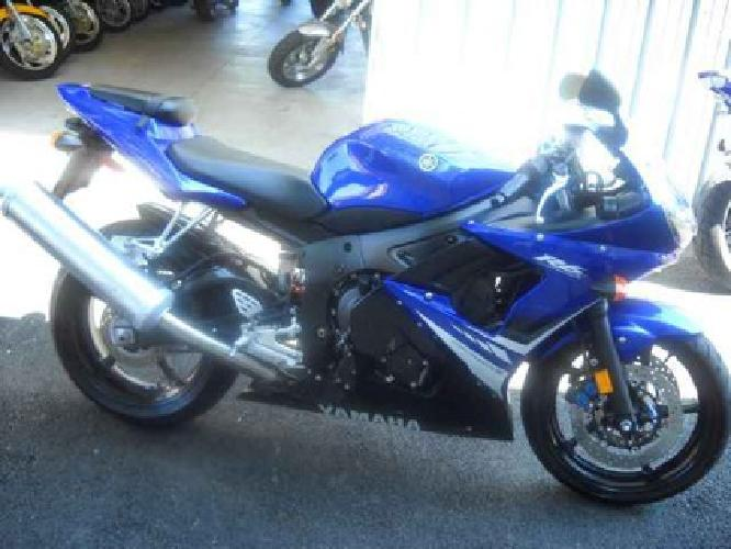 8 495 used 2008 yamaha yzf r6s for sale for sale in easton pennsylvania classified. Black Bedroom Furniture Sets. Home Design Ideas
