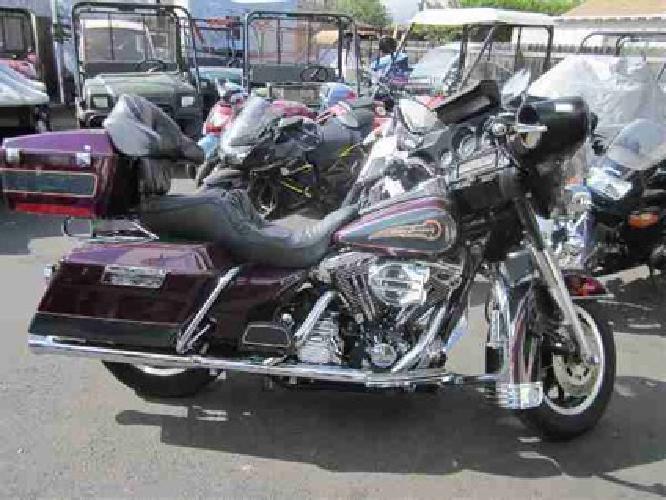 $8,499 1997 Harley-Davidson Touring Electra Glide -
