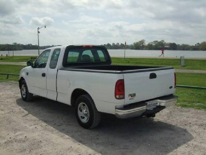 8 500 2004 ford f 150 super cab xl v8 perfectly maintained great truck for sale in baton. Black Bedroom Furniture Sets. Home Design Ideas