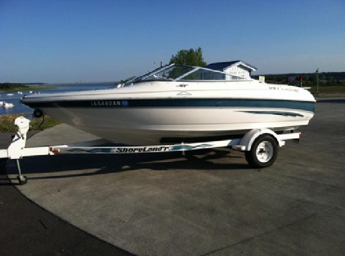 $8,750 OBO 1999 Larson speed boat for sale in Des Moines, Iowa Classified | ShowMeTheAd.com