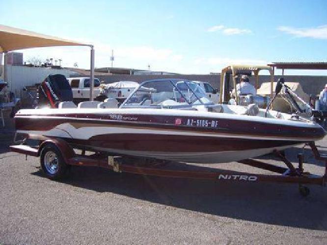 8 800 18 39 nitro fish ski for sale in surprise arizona for Nitro fish and ski