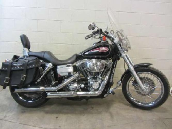 $8,999 2006 Harley-Davidson FXDLI Dyna Low Rider