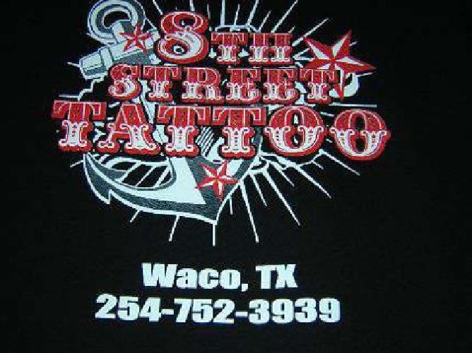 8th street tattoos waco texas in waco texas classified for Tattoo shops in waco tx