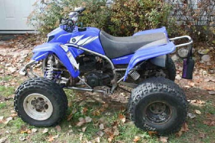 Yamaha Blaster For Sale Michigan