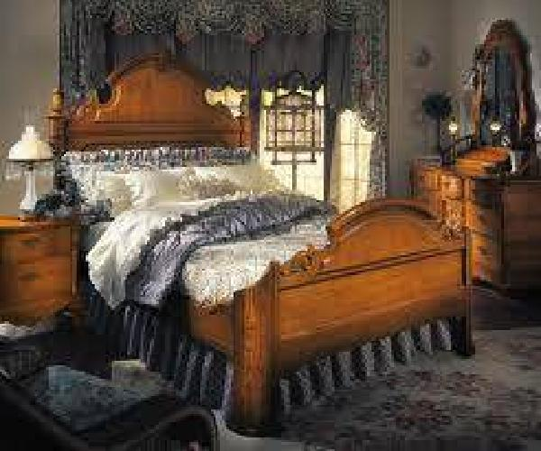 900 lexingon victorian sampler queen mansion bed for sale - Lexington victorian bedroom furniture ...