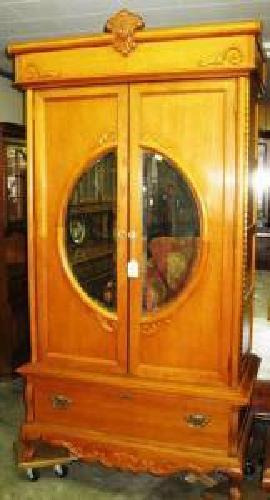 Discontinued Lexington Furniture Victorian Sampler