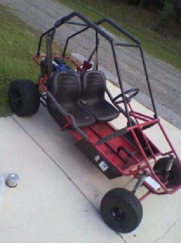 $900 manco intruder 2 Gokart offroad for sale in Ocala