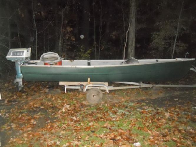 $900 OBO Fishing Boat