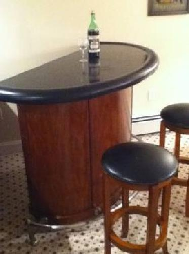 Astounding 900 Thomasville Hemingway Bogart Bar And 2 Leather Stools Pdpeps Interior Chair Design Pdpepsorg