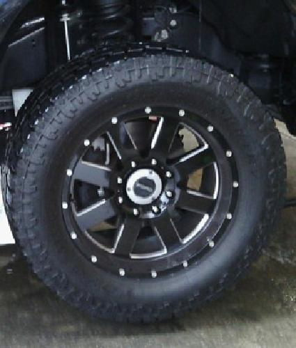 $900 You can't have two sets of the same wheels in the same home