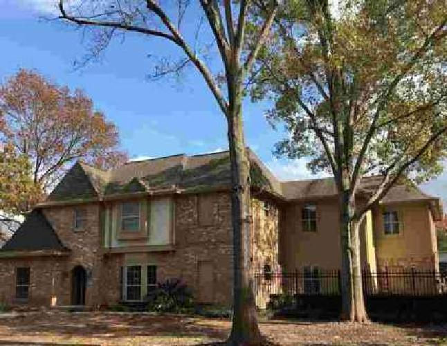 903 Daria Drive Houston Four BR, House sold as is.
