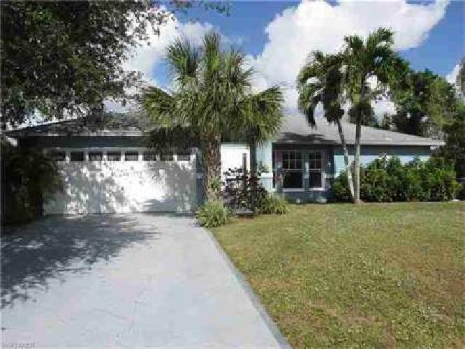 909 SW 31st ST Cape Coral, Fantastic Three BR Two BA home