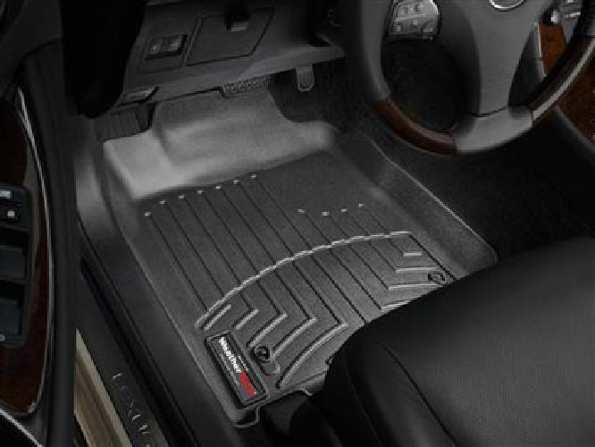 $90 Lexus Es350 Weathertech Floor Liners