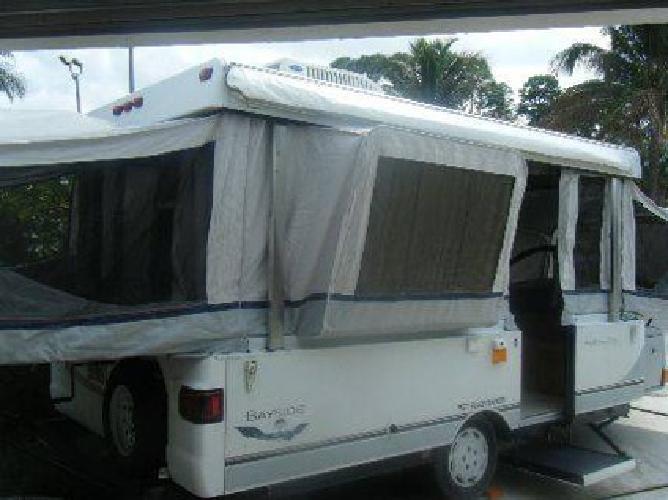 Camper Rentals West Palm Beach Florida