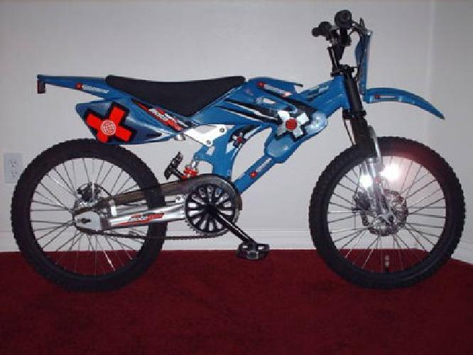 90 X Games Moto Bike For Sale In Tomball Texas Classified