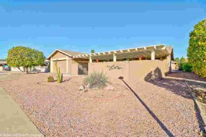 917 Leisure World Mesa Two BR, Wow! This updated home has it