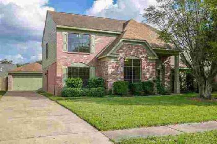 9219 Rocky Valley Drive Houston Four BR, BUY THIS HOME