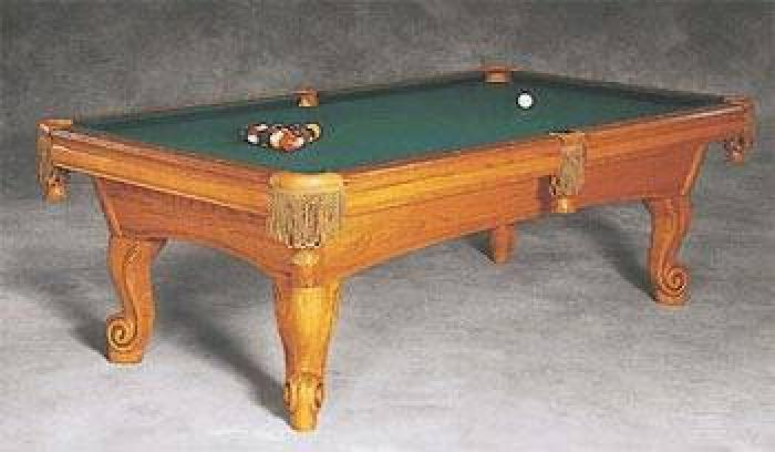 Ft PLAYMASTER AMF POOL TABLE For Sale In Southlake Texas - Amf pool table models