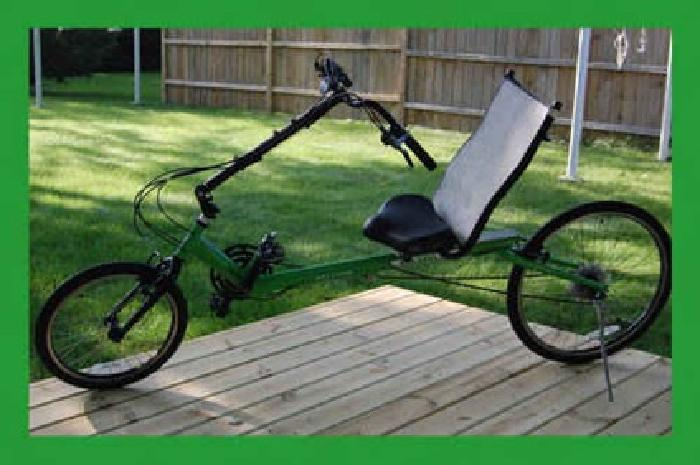 Bikes For Sale In Eau Claire Wi Creek Recumbent Bike