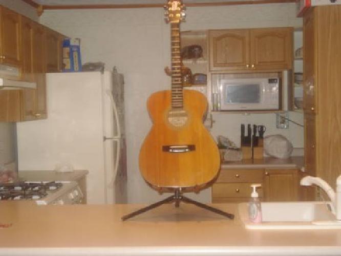 $95 Emperador guitar