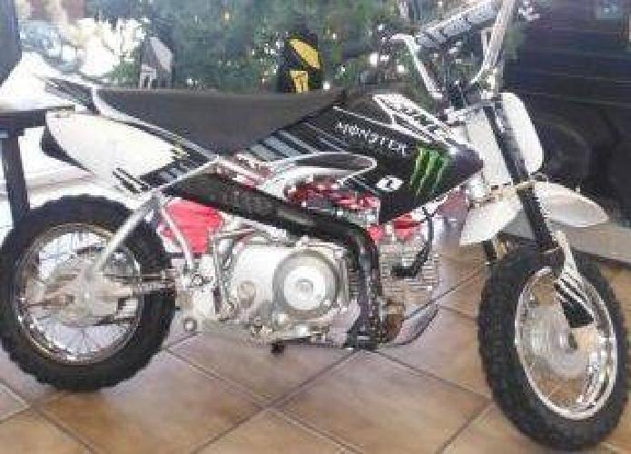 $975 50 cc Honda Dirt Bike Mini Motorcycle for Kids 5 or 6 and up (OKC Metro)