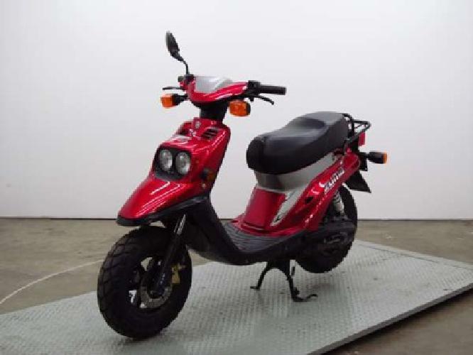 $980 OBO 2001 Yamaha Zuma Scooter