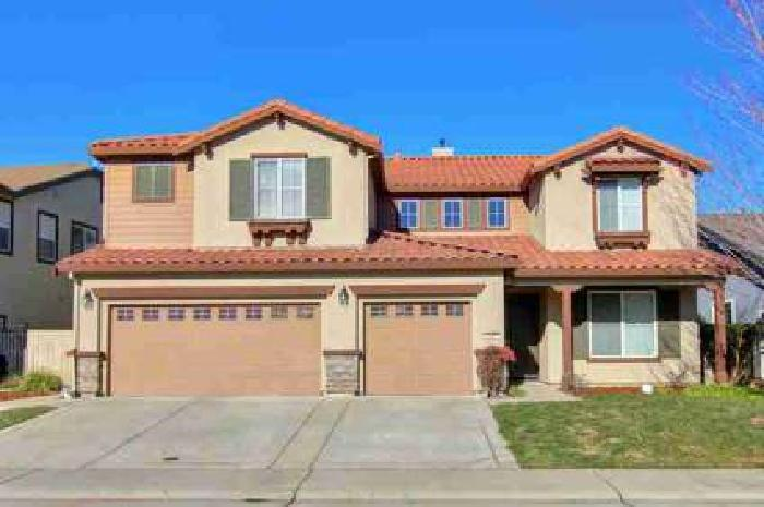 9887 Antone Court Sacramento Six BR, Gorgeous home in a