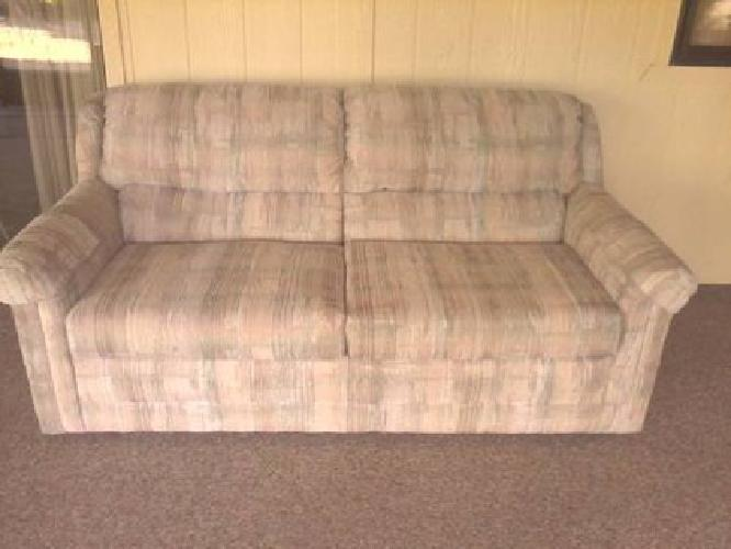 98 Hide Away Bed Couch For Sale In Sun City West Arizona Classified
