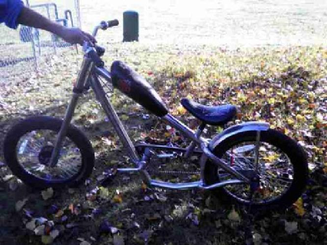 $98 West Coast Chopper Bicycle (Fayetteville)