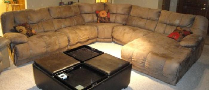 999 Ashley Signature Sectional For Sale In Springfield Missouri Classified