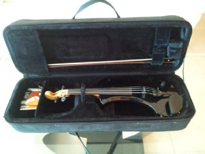 999 zeta strados electric violin concert quality for sale in miami florida classified. Black Bedroom Furniture Sets. Home Design Ideas
