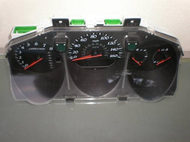 Acura 2004  Sale on Acura Tl 3 2 Instrument Cluster Speedometer In Miami  Florida For Sale