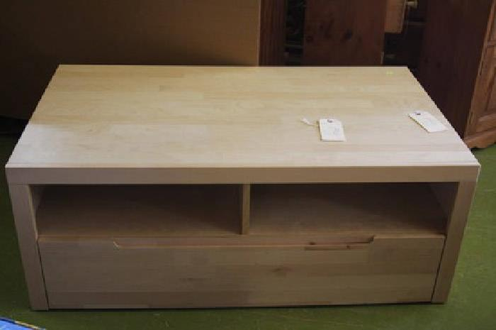 $99 Birch Ikea TV Stand 3107 S Lamar for sale in