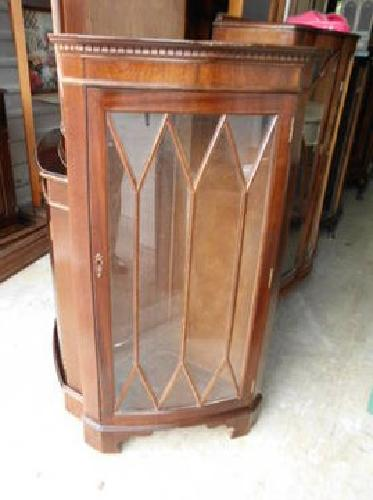 99 mid height corner cabinet for sale in cypress texas for Furniture 77429