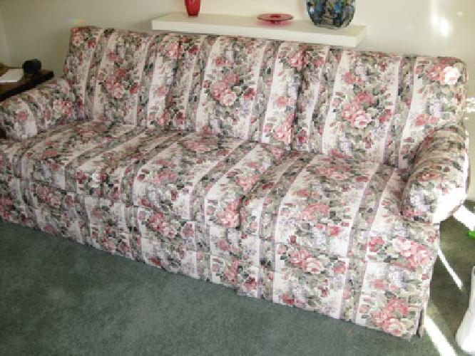 $99 Sofa and Chair