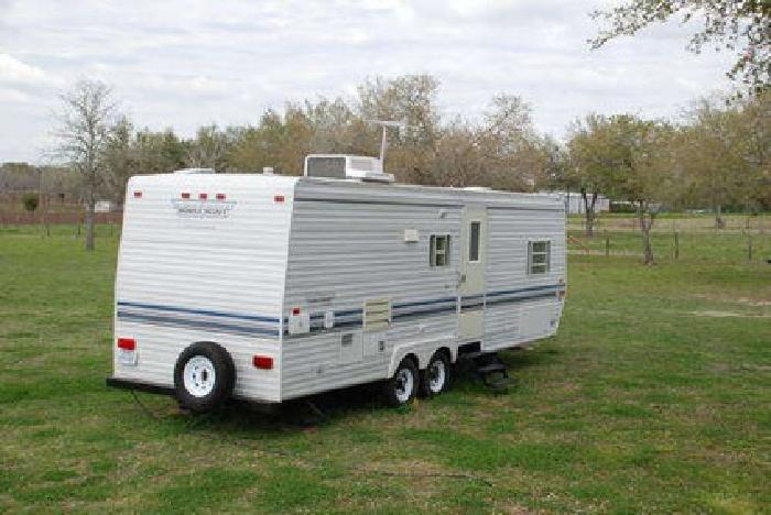 9 000 1999 27 39 mobile scout for sale in victoria texas classified. Black Bedroom Furniture Sets. Home Design Ideas