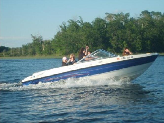 $9,000 2006 Bayliner 185