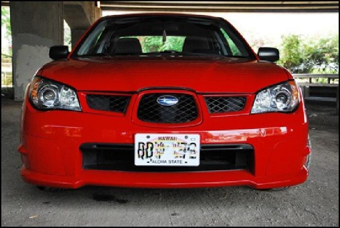 $9,000 2006 Subaru Impreza 2.5i