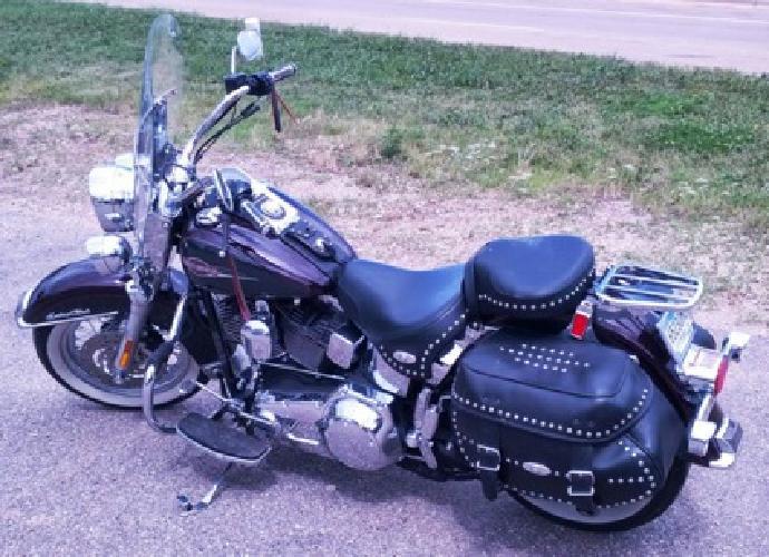 $9,000 OBO 2006 Harley Davidson Heritage Softail