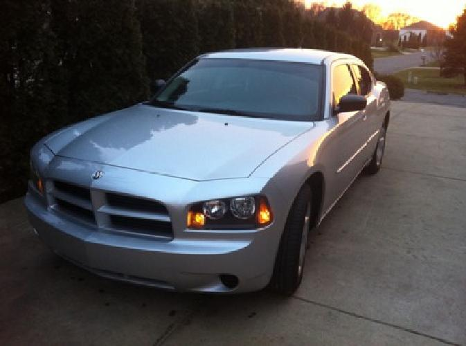 $9,300 OBO 2008 Dodge Charger