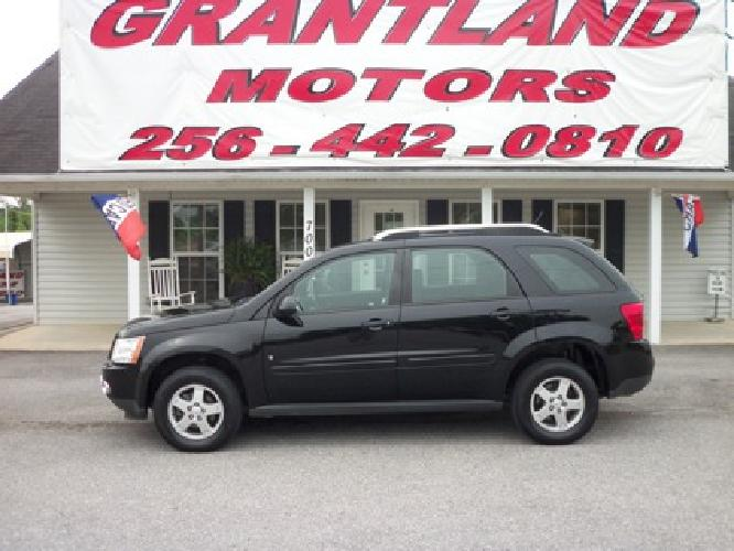 $9,400 2007 Pontiac Torrent