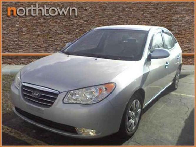 $9,450 2008 Hyundai Elantra GLS