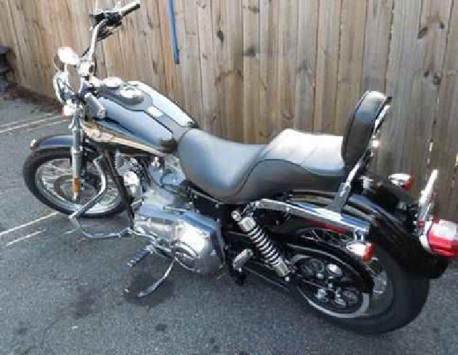 Harley Dyna For Sale Atlanta Ga >> $9,500 2003 Harley Davidson Dyna Lowrider for sale in Woodstock, Georgia Classified ...