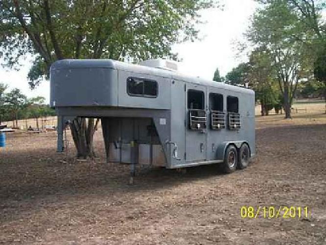 $9,500 3 Horse Slant