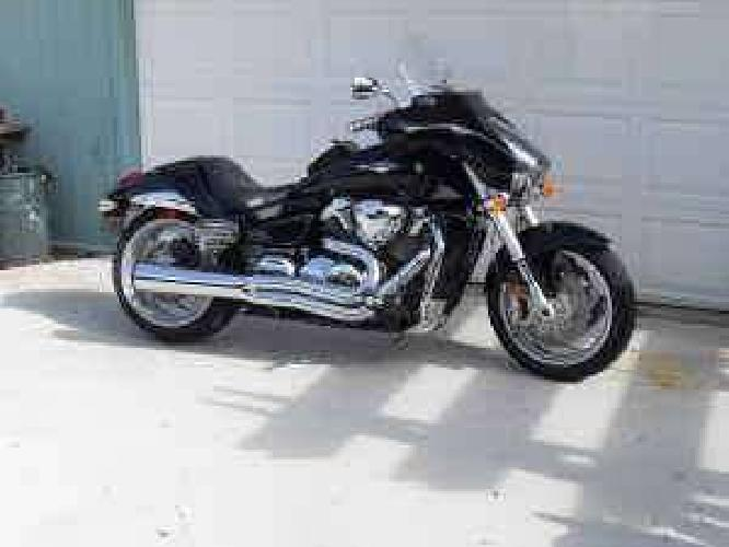 $9,900 Suzuki M109R motorcycle for sale for sale in Cocoa
