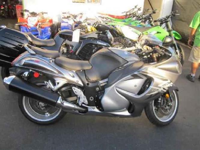 $9,999 2009 Suzuki Hayabusa -