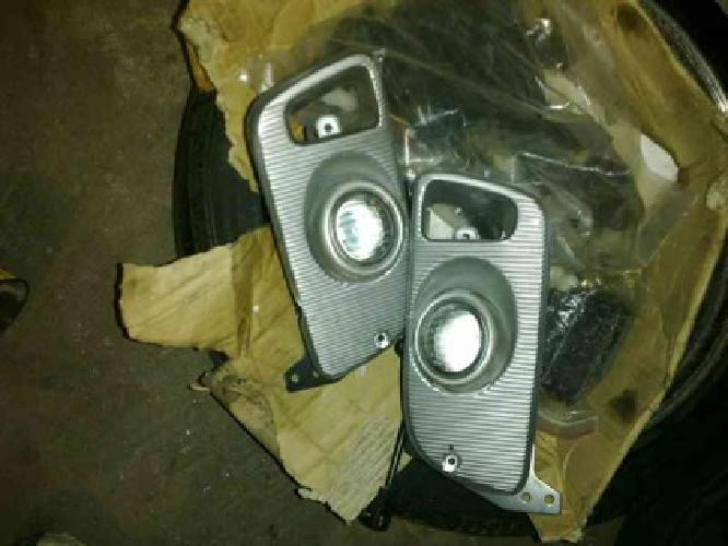 Acura Chicago on Acura  Honda Parts  Rear Front Light  Fogs  Si Console  Chicago  For