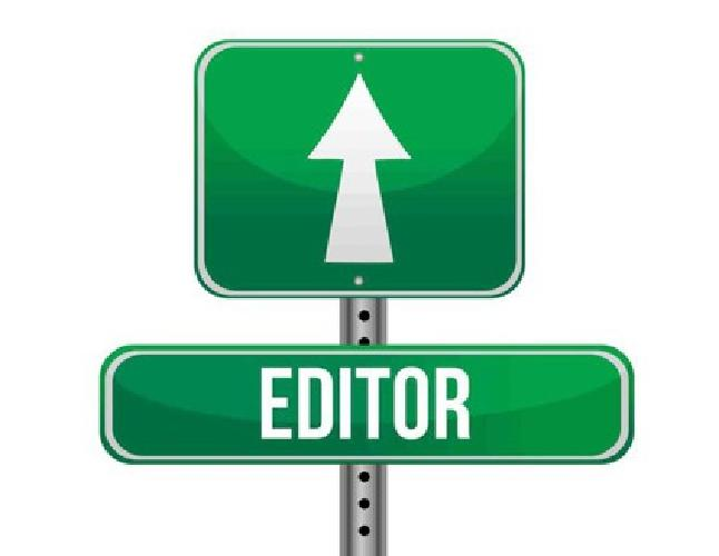 Affordable, First-Rate Editing